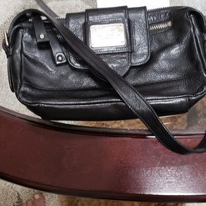 Kenneth Cole Medium black handbag